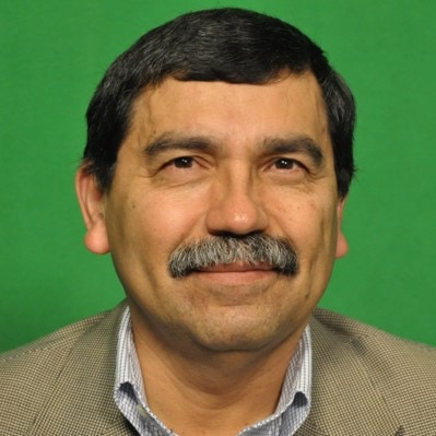 Photo of Dr. Jose D. Fuentes